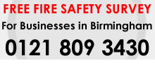 fire alarm installation birmingham uk